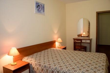Улучшенный 2 местный 2 комнатный (Дача 4), фото 2