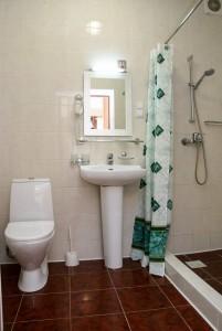 Улучшенный 2 местный 2 комнатный (Дача 4), фото 3