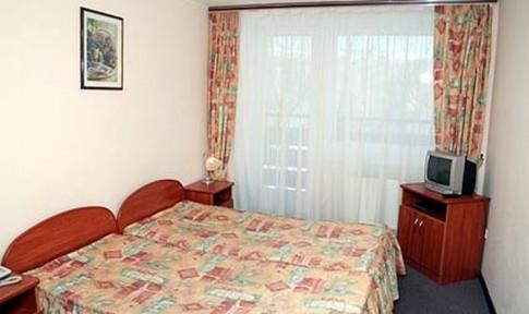Улучшенный 2 местный  2 комнатный (Дача 6), фото 1