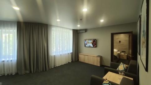 Улучшенный 2 местный 2 комнатный (Дача 8), фото 1