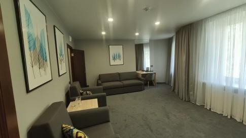 Улучшенный 2 местный 2 комнатный (Дача 8), фото 2