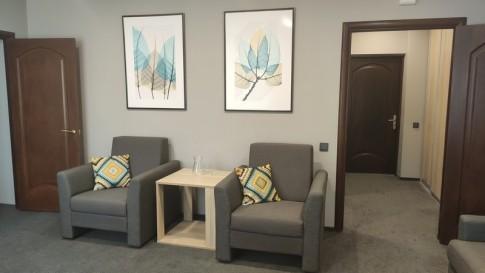 Улучшенный 2 местный 2 комнатный (Дача 8), фото 3