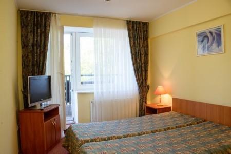 Улучшенный 2 местный 2 комнатный 1 категории (Парус 1), фото 4