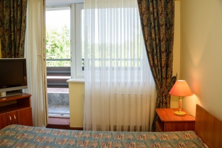 Улучшенный 2 местный 2 комнатный 1 категории (Парус 1), фото 5