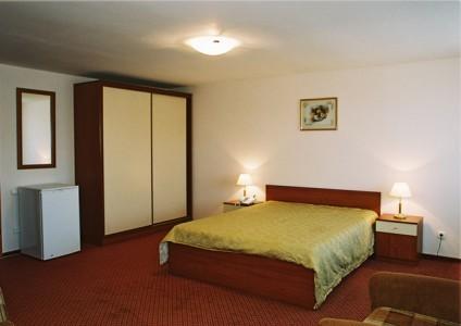 Комфорт 2 местный 1 категория 1 комнатный (Парус-2), фото 1