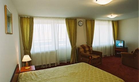 Комфорт 2 местный 1 категория 1 комнатный (Парус-2), фото 2
