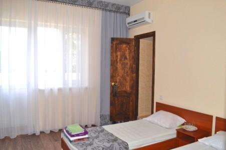 Стандартный 2-местный 1-комнатный, фото 3