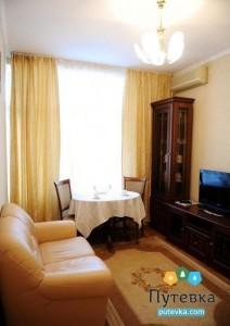 Junior Suite 2-местный 2-комнатный, фото 2