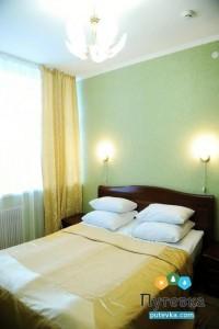 Junior Suite 2-местный 2-комнатный, фото 3