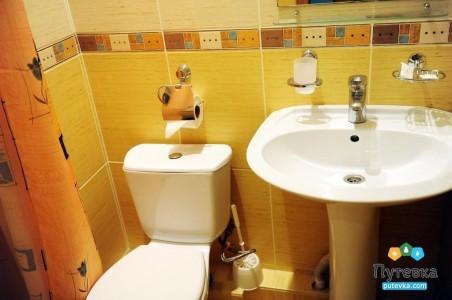 Стандарт место с подселеним в 2-местном 1-комнатном стандарте (2-5 этажи) , фото 3