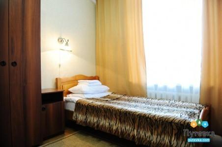 Стандарт место с подселеним в 2-местном 1-комнатном стандарте (2-5 этажи) , фото 1