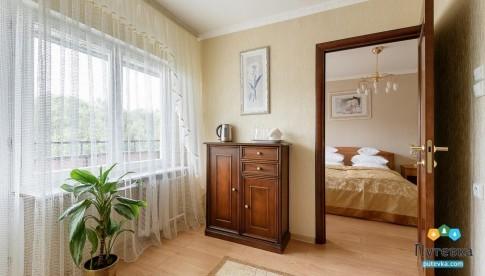 Апартаменты Малые 2-местные 2-комнатные, фото 3