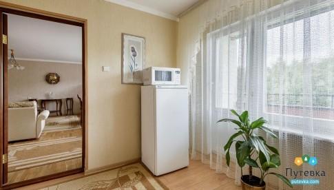 Апартаменты Малые 2-местные 2-комнатные, фото 4