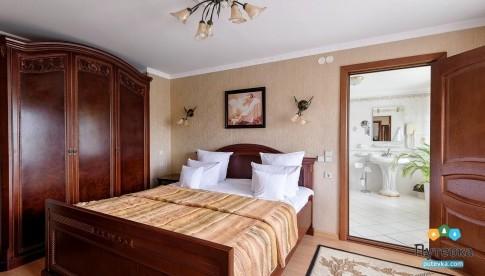 Апартаменты Большие 2-местные 2-комнатные, фото 2
