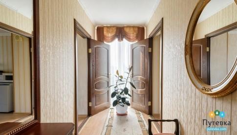 Апартаменты Большие 2-местные 2-комнатные, фото 3