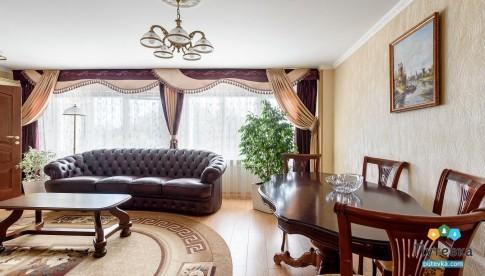 Апартаменты Большие 2-местные 2-комнатные, фото 7