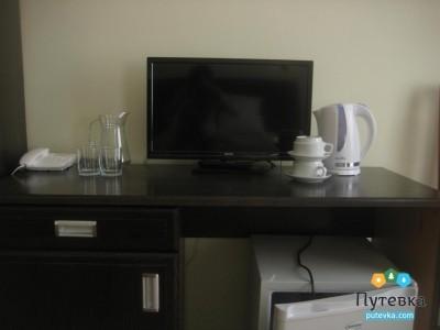 Апартаменты 2-местные 2-х комнатные, фото 2