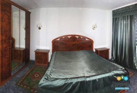 Люкс 2-местный 2-комнатный (корпус 7), фото 1