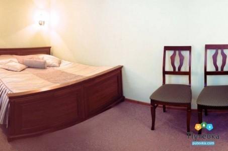 Коттедж 3-местный 3-комнатный, фото 2