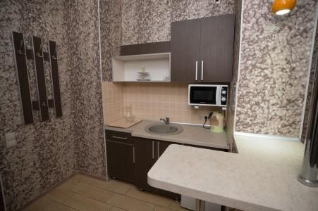 Комфорт 2-местный 2-комнатный Семейный корпус 2А, фото 4