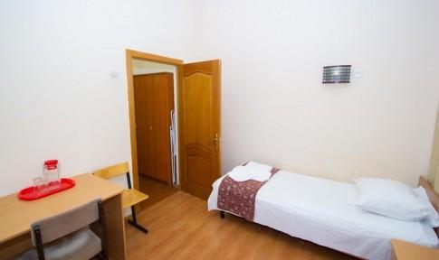 Стандарт+ 1-комнатный 2-местный стнадарт +    в корп.3, фото 2