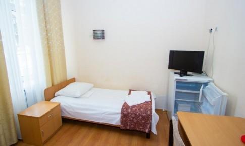 Стандарт+ 1-комнатный 2-местный стнадарт +    в корп.3, фото 1