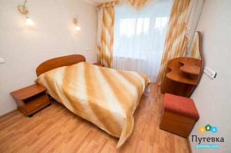 Люкс 2-местный 2-комнат. к.1, фото 1