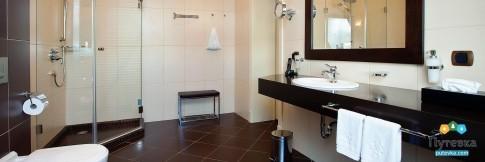 Студия 2-местный 1-комнатный номер Студия без балкона, фото 6