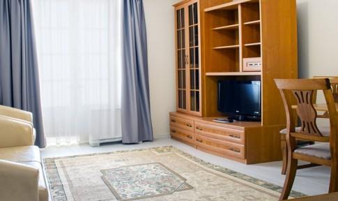 Family suite 4-местный 3-комнатный FmSut, фото 2