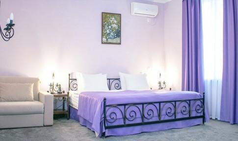 Suite Lavande 2-местный 2-комнатный SutL, фото 1