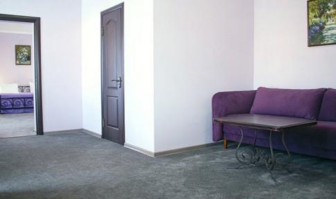 Suite Lavande 2-местный 2-комнатный SutL, фото 2