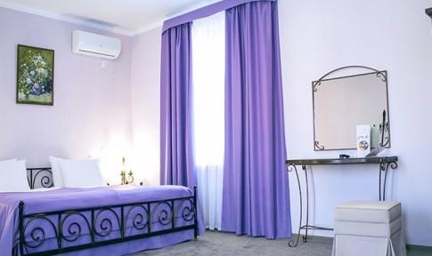 Suite Lavande 2-местный 2-комнатный SutL, фото 3