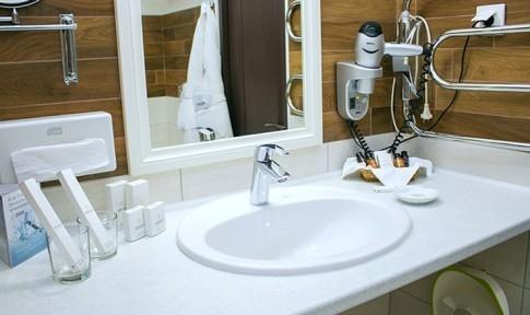 Suite Lavande 2-местный 2-комнатный SutL, фото 4