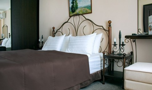 Suite 2-местный 2-комнатный Sut, фото 1