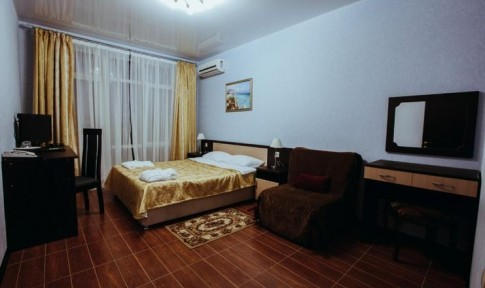 Люкс 2-комнатный, фото 1