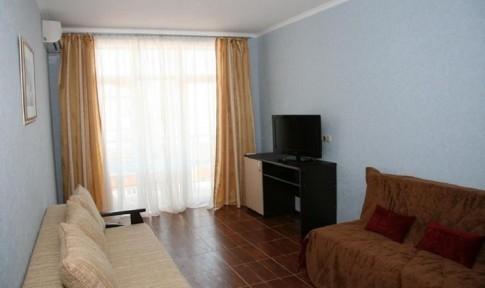 Люкс 2-комнатный, фото 2