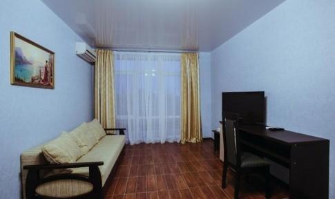 Люкс 2-комнатный, фото 3