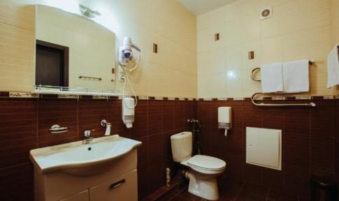 Люкс 2-комнатный, фото 4