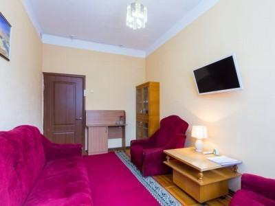 Люкс 2-местный 2-комнатный , фото 4