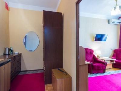 Люкс 2-местный 2-комнатный , фото 2