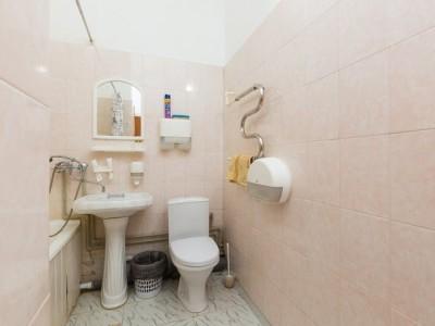 Люкс 2-местный 2-комнатный , фото 5
