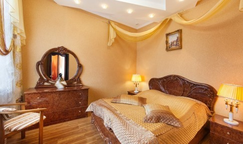 Повышенной комфортности 2-комнатный семейный, фото 4