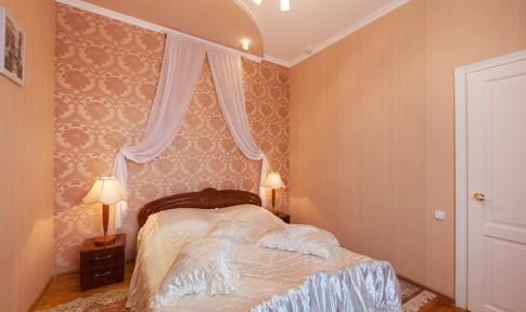 Повышенной комфортности 2-комнатный семейный, фото 1