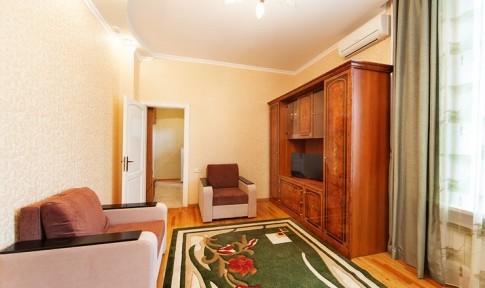Повышенной комфортности 2-комнатный семейный, фото 13
