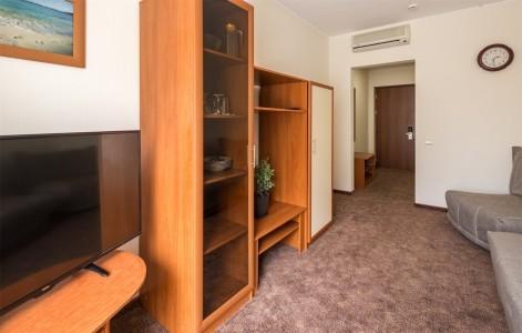Семейный 2-местный 2-комнатный корп.Ривьера, фото 3