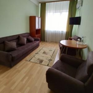 Улучшенный 2-местный 2-комнатный, фото 7