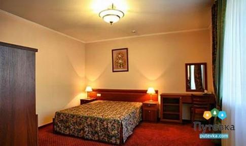 Комфорт 2-местный 2 комнатный 1 категория (Дача 8), фото 1