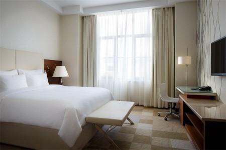 2-комнатный 2 местный 2-комн Люкс Супериор, фото 1