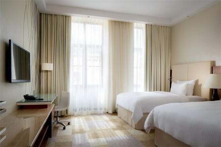 2-комнатный 2 местный 2-комн Люкс Супериор, фото 2