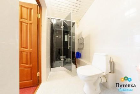Улучшенный 2-местный 2-комнатный (без балкона), фото 3